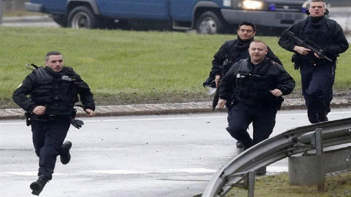 مسکو: حمله تروریستی فرانسه ارتباطی با روسیه ندارد
