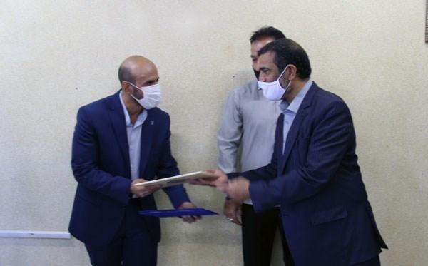 انتصاب در دانشگاه آزاد اسلامی واحد رودهن
