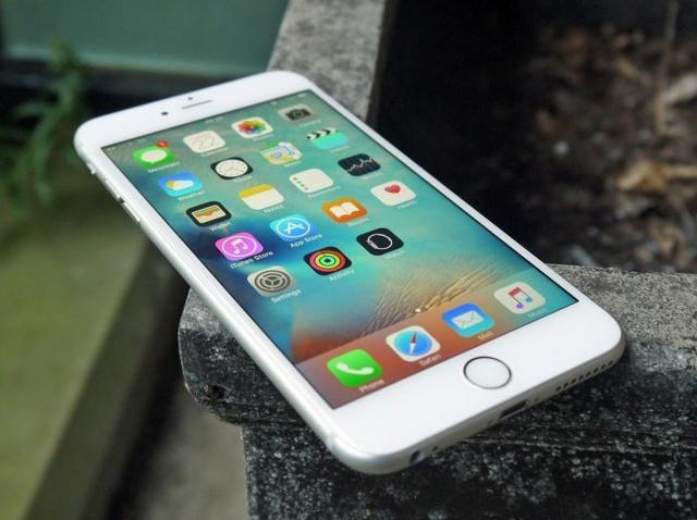 چگونه اپلیکیشن های آیفون را مخفی کنیم