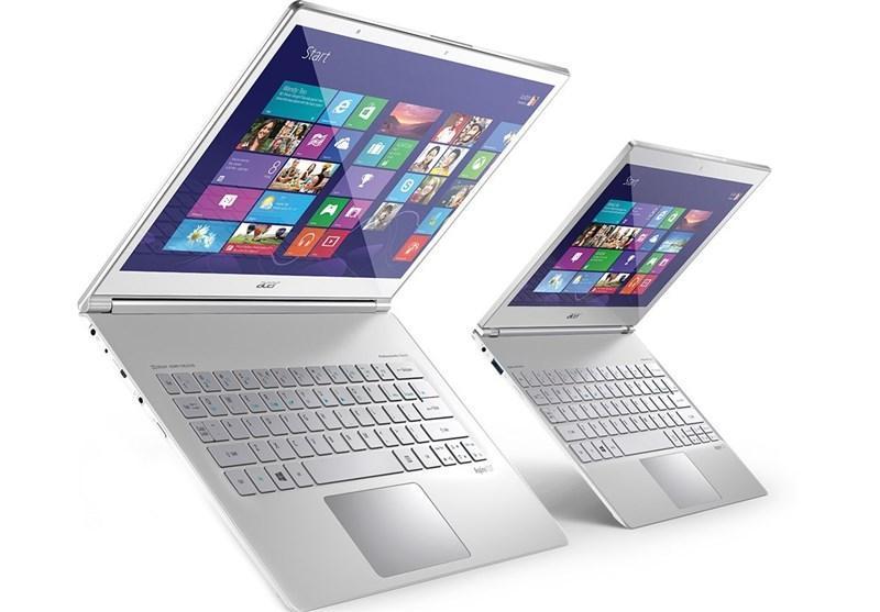 قیمت انواع لپ تاپ، امروز 8 مهر 99