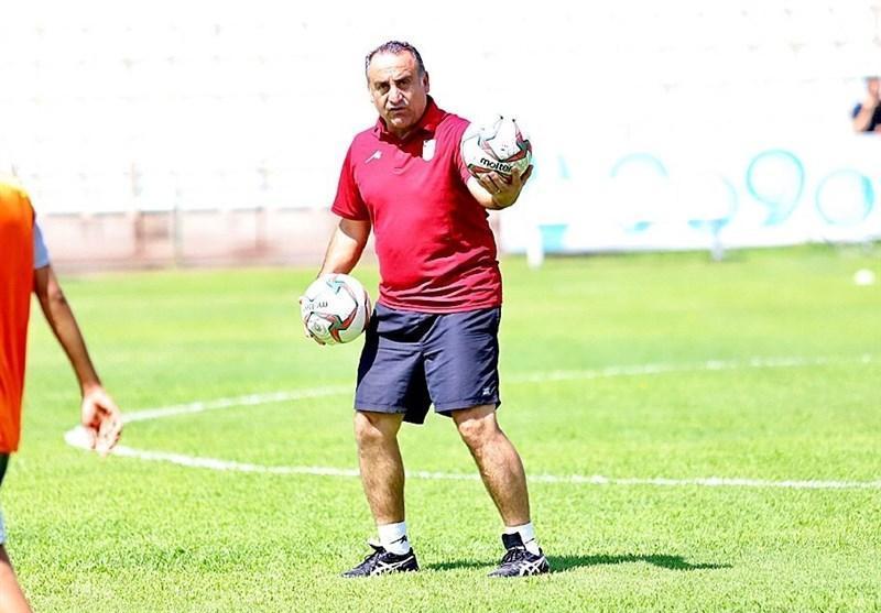 عبدی: تیم نوجوانان ایران احتیاج به اردو و تورنمنت بین المللی دارد، قطر سقف آرزو های اقتصادی است نه فوتبالی