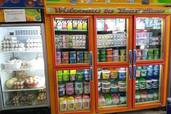 افزایش 30 درصدی قیمت شیرخام، کارخانه های لبنیاتی تحت فشارند