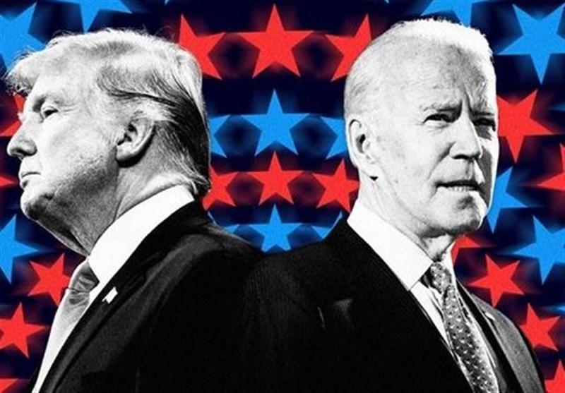 ستادهای انتخاباتی بایدن و ترامپ برای یک نزاع طولانی تر آماده می شوند