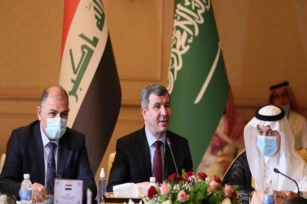 توافق عراق و عربستان درباره تقویت همکاری در 9 زمینه از جمله نفت