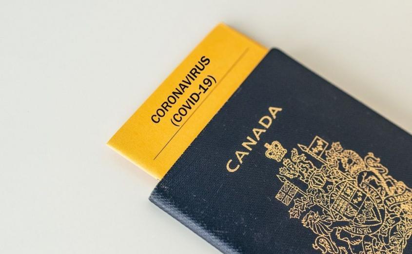 تاثیر کرونا بر شرایط مهاجرت به کشور کانادا