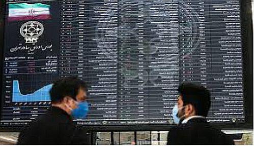 شاخص بورس ارتفاع 1.5 میلیون واحد را دوباره از دست داد