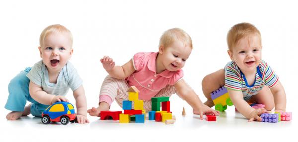 بازی هایی که بچه ها را باهوش می کند