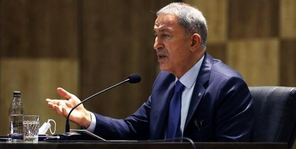 درخواست ترکیه از واشنگتن درباره بازنگری فوری تحریم آنکارا