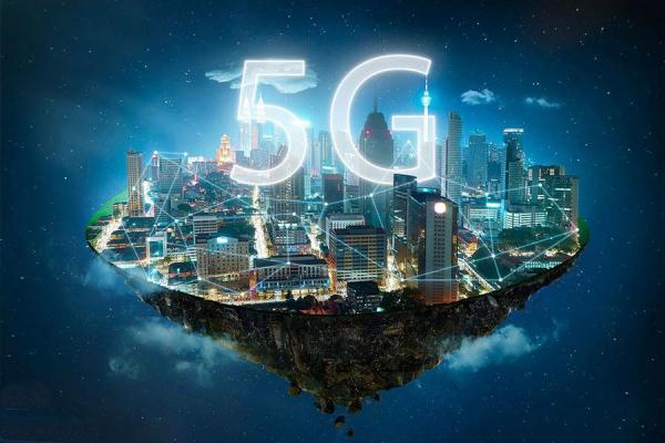 اروپا در فناوری 5G از آسیا عقب ماند