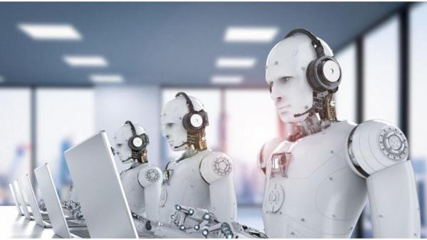خبرنگاران اتحادیه اروپا نسبت به استفاده از هوش مصنوعی هشدار داد