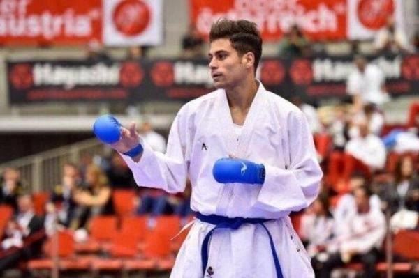 رخدادی بی سابقه در انتظار کاراته کرمانشاه