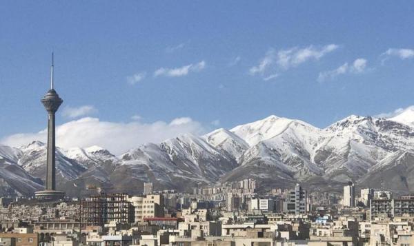 شاخص کیفیت هوای تهران امروز شنبه 27 دی 99؛ کیفیت هوا قابل قبول شد