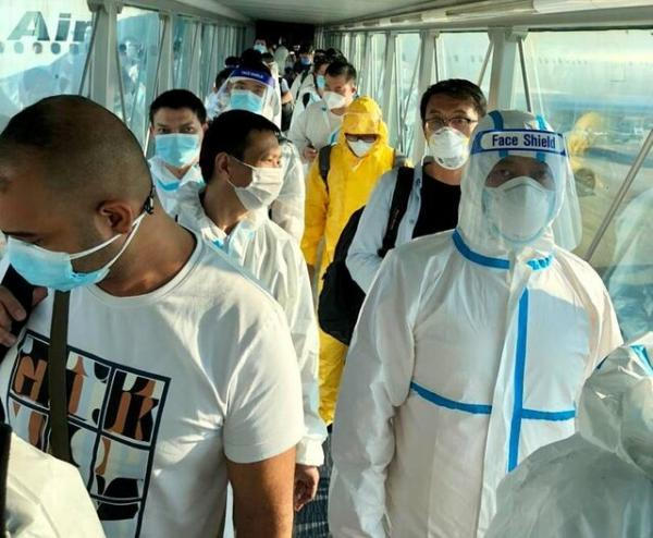 مهار ویروس کرونا در چین؛ از شنیده ها تا واقعیت