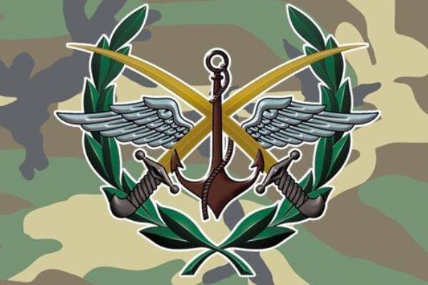 حمله عناصر تروریستی به نیروهای ارتش سوریه، 13 تن کشته و زخمی شدند