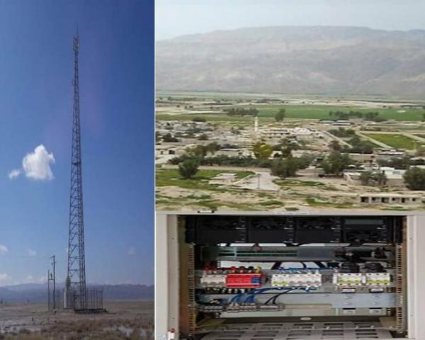 اتصال 6 روستای فارس به اینترنت پرسرعت