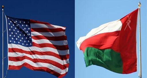 گفت وگوی وزیران خارجه عمان و آمریکا درباره منطقه