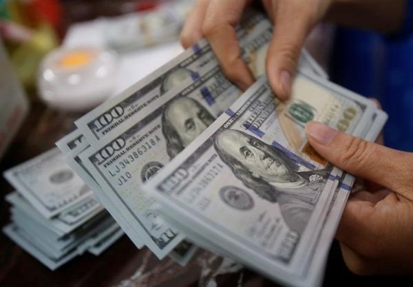 قیمت دلار در صرافی ملی دوشنبه 27 بهمن