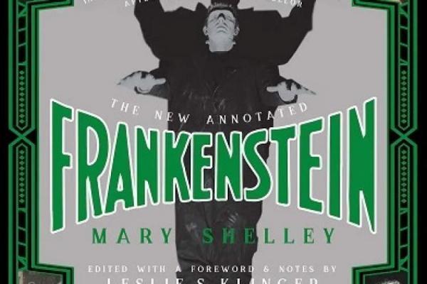 فرانکشتاین مری شلی محبوب ترین داستان بین دانشجویان آمریکایی