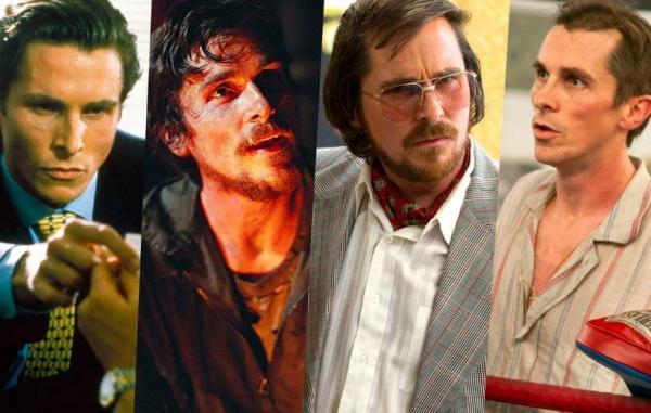 15 فیلم برتر کریستین بیل؛ از شوالیه تاریکی تا روانی آمریکایی