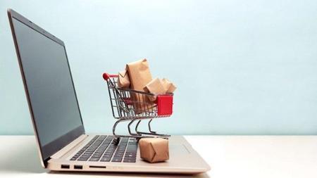رضایت مشتریان از کسب وکار های آنلاین افزایش می یابد