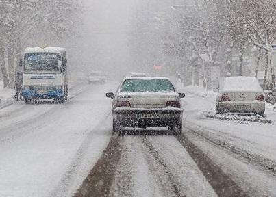 بارش برف و باران در 22 استان کشور طی 6 روز آینده خبرنگاران