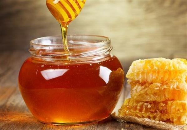 3 درمان خانگی با عسل