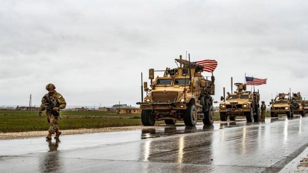 آمریکا به بهانه ممانعت از بازگشت داعش در سوریه می ماند