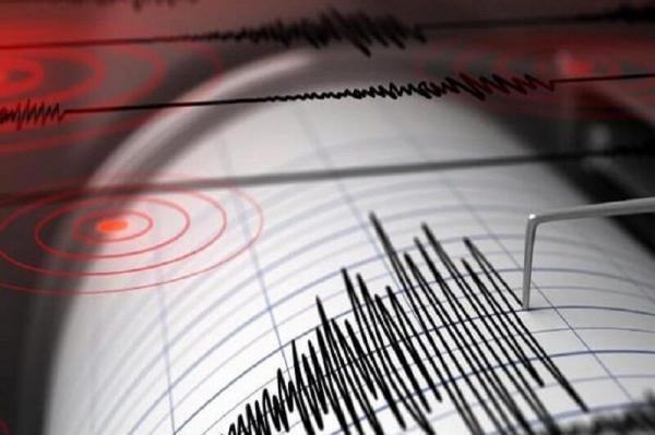 خبرنگاران زلزله بندرعباس را لرزاند