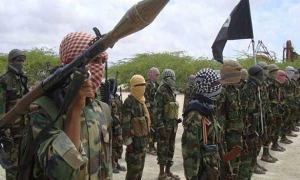 خبرنگاران ارتش سومالی: 45 تروریست الشباب در درگیریها کشته شدند