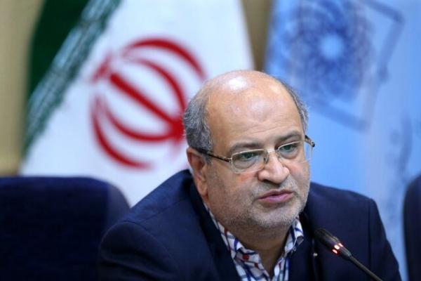 تهران در شرایط نارنجی واقع شده است، شرایط پایتخت در حال تغییر است