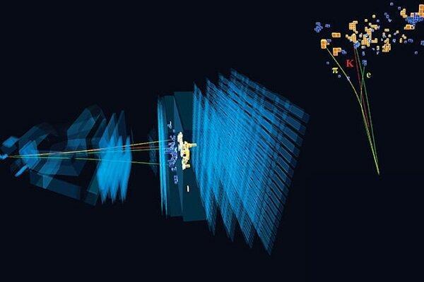کشف ذراتی که رفتارشان با علم فیزیک قابل شرح نیست