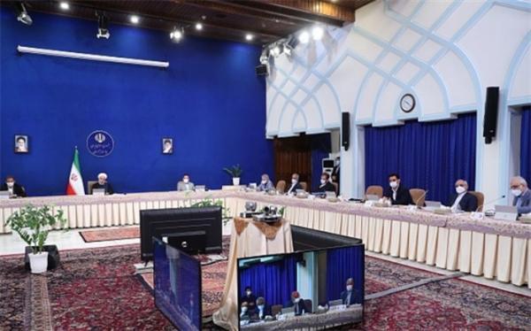 آیین نامه نحوه شناسایی خانوارهای ایرانی و اتباع خارجی روی میز دولت