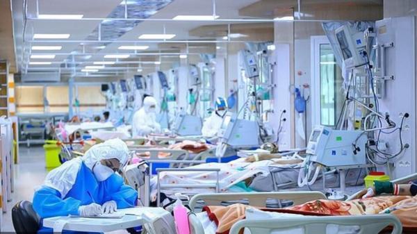 شناسایی هزارو 686 بیمار جدید مبتلا به کرونا ویروس در استان اصفهان
