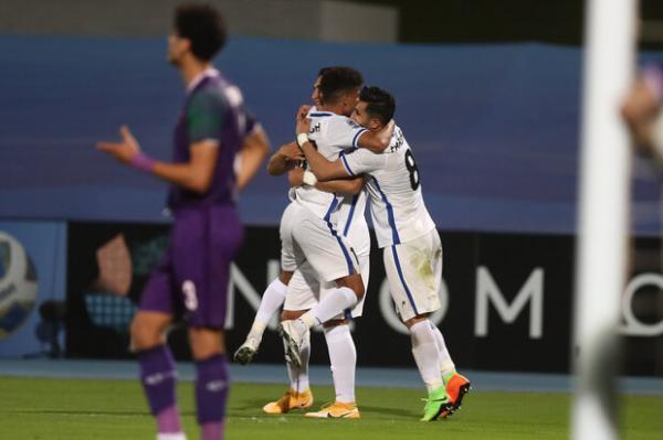 دو روی متمایز استقلال در لیگ و آسیا، متفاوت در عملکرد دفاع و حمله!