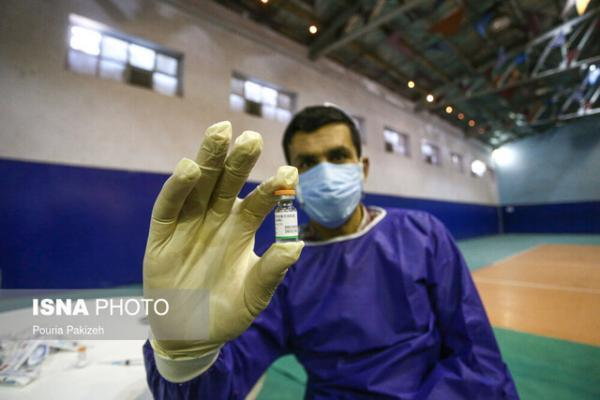 بیش از 100 نفر از سالمندان ماکو علیه کرونا واکسینه شدند