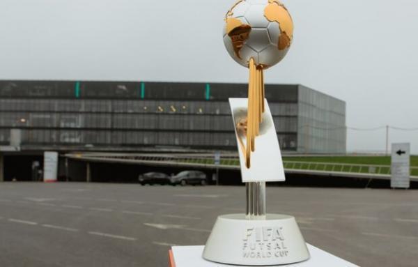 برنامه جام جهانی فوتسال اعلام شد، لغو مسابقات منتفی است