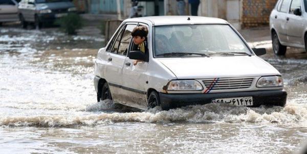 جلوگیری از تردد و توقف در کنار رودخانه ها