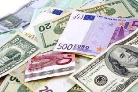 کاهش نرخ رسمی 16 ارز در 10 خرداد 1400