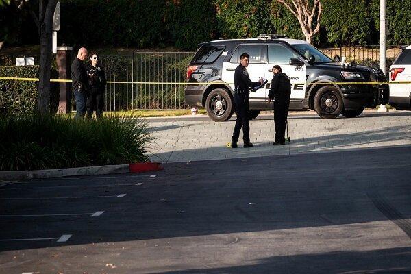 تیراندازی در ایالت دلاوِر، 3 پلیس آمریکا زخمی شدند