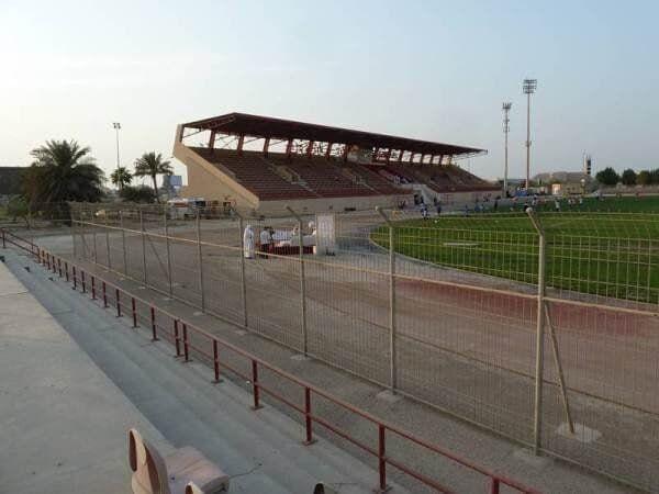 بحرینی ها کارشکنی را از بازی اول شروع کردند، ورزشگاه فرسوده میزبان تیم ملی ایران