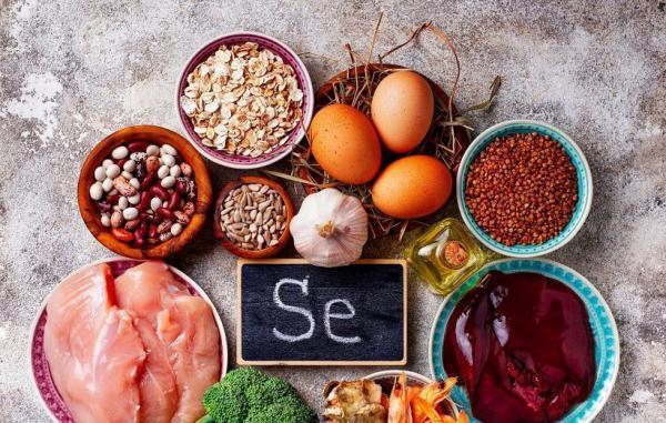 از سلنیوم و فواید حیرت آور آن برای سلامتی چه می دانید؟