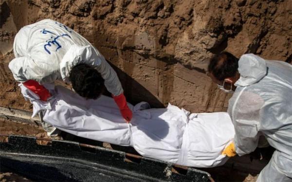 137 بیمار کرونا در شبانه روز گذشته قربانی شدند
