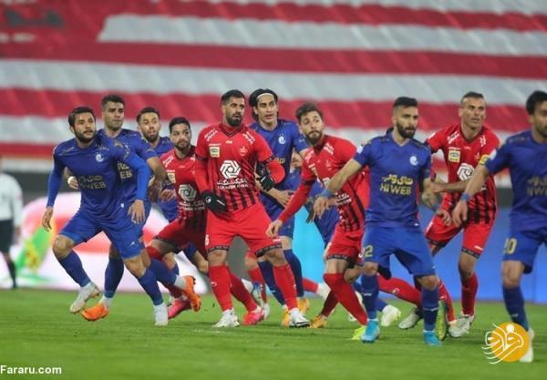 استقلال از فهرست 10 تیم برتر آسیا خارج شد