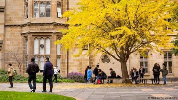 دانشگاههای استرالیا 90 درصد دروس ترم آینده را حضوری ارائه می نمایند
