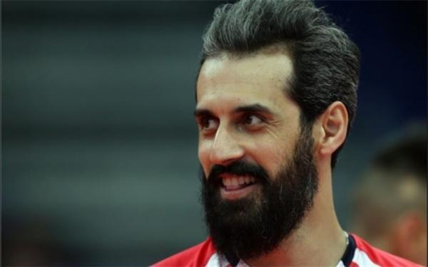 شوک به والیبال ایران؛ کاپیتان آغاز لیگ ملت ها را از دست داد