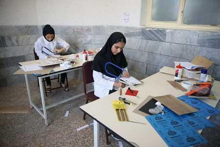 تکمیل آموزش دروس عملی هنرستانی ها تا سرانجام شهریور ، دانش آموزان نگران نباشند