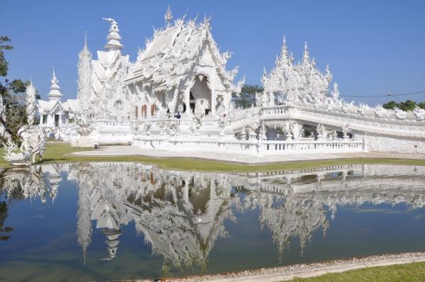 زیباترین شهرهای تایلند را بیشتر بشناسید