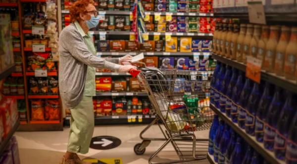 تور کانادا: کانادایی ها بیشتر به فروشگاه ها مراجعه می نمایند، اما کمتر خرید می نمایند