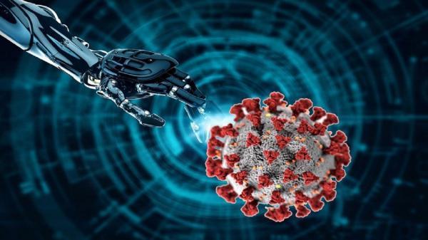 تخمین مدت زمان بقای بیماران کرونایی با استفاده از هوش مصنوعی