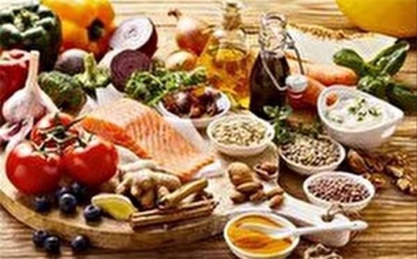 گروه خونی با رژیم غذایی افراد مرتبط است؟